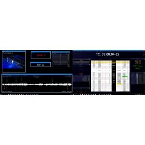 ADREM TimeCode Software